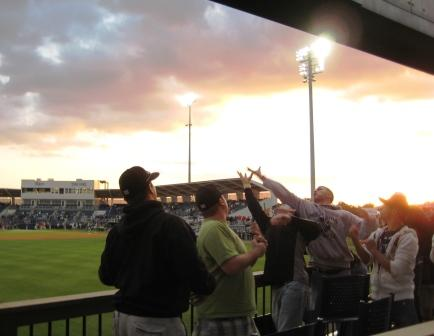 Wordless Wednesday: 2010 Spring Training