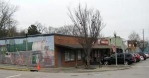 Irondale Cafe, Birmingham, Ala., Feb. 7, 2010
