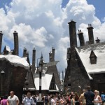 My Date with Harry Potter in Universal Orlando