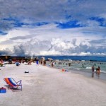 Nov. 6 is Great VISIT FLORIDA Beach Walk