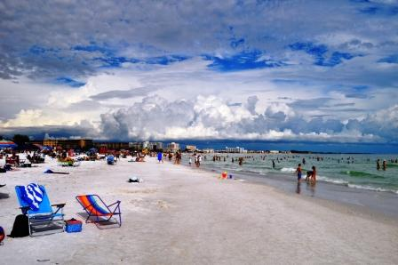 Wordless Wednesday: Siesta Key Still Oil-Free