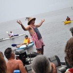 2010 Charlotte Harbor Freedom Swim