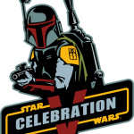 Star Wars Celebration V Logo