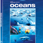 Disneynature's OCEANS on DVD, Blu-ray Oct. 19