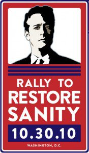 Ready (or not) for the Rally to Restore Sanity