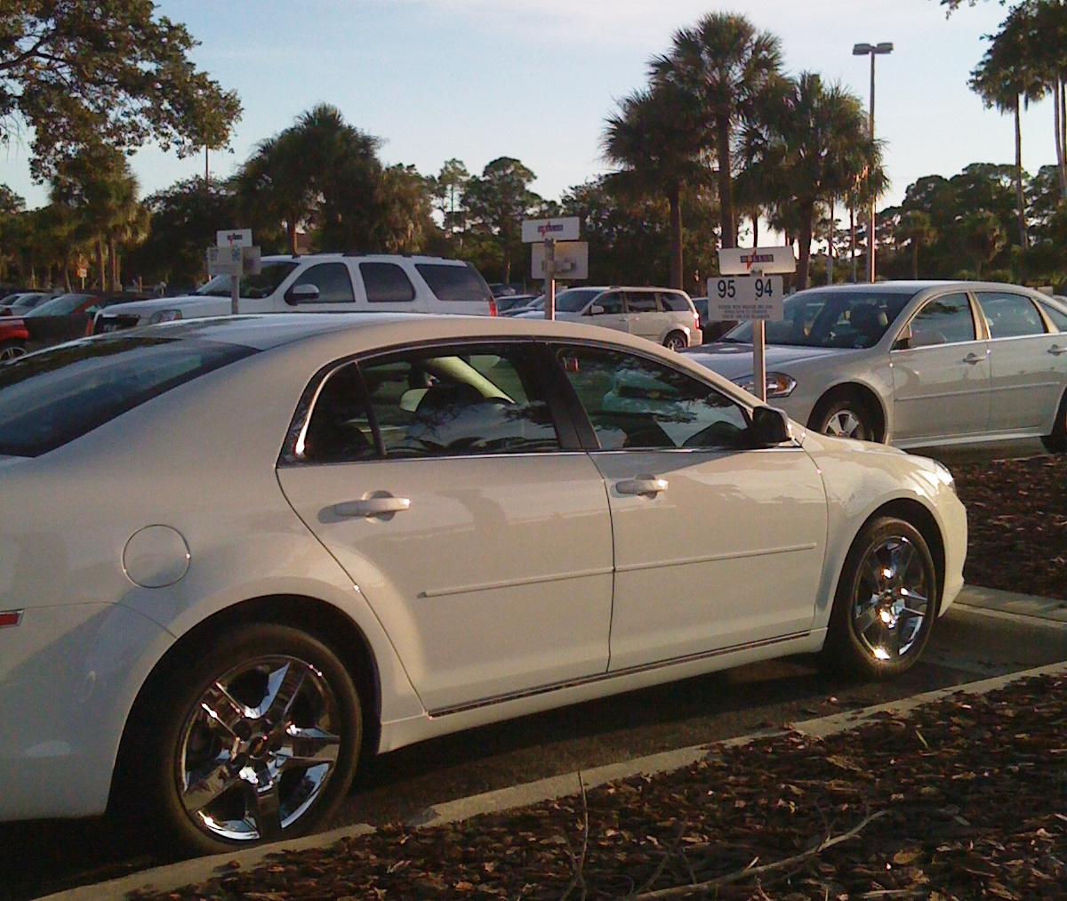 Thrifty Car Rental Orlando