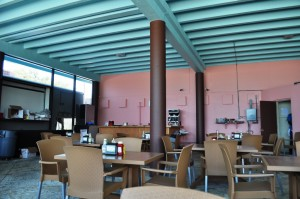 More Images from Flamingo in Everglades National Park: Buttonwood Cafe and Florida Bay