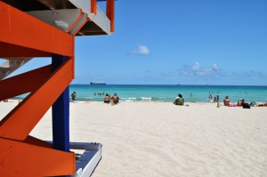 16 Sights & Observations During 48 Hours on Miami Beach, Florida