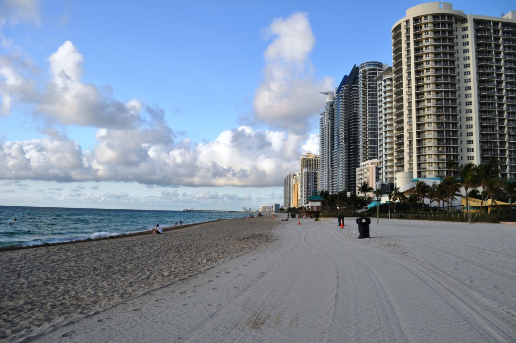 How Does North Miami Beach Look So Nice?
