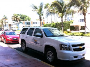 Chevrolet Drive Green Challenge: Week in a Tahoe Hybrid to Quench My Thirst for Florida Knowledge