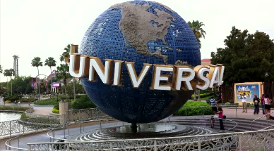 Keeping Cool When Visiting Universal Studios Florida in Orlando this Summer