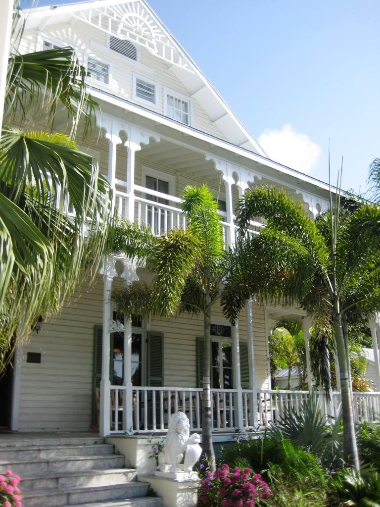Consider Staying at Chelsea House During a Key West Vacation