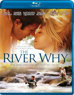"Blu-ray Review: ""The River Why"" is a Feast for the Eyes, Heartwarming for the Soul"
