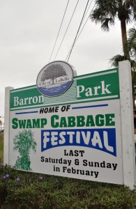 Slice of Florida Life at the LaBelle Swamp Cabbage Festival, Armadillo Races