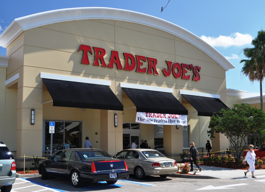 Trader Joe's in Naples, Florida