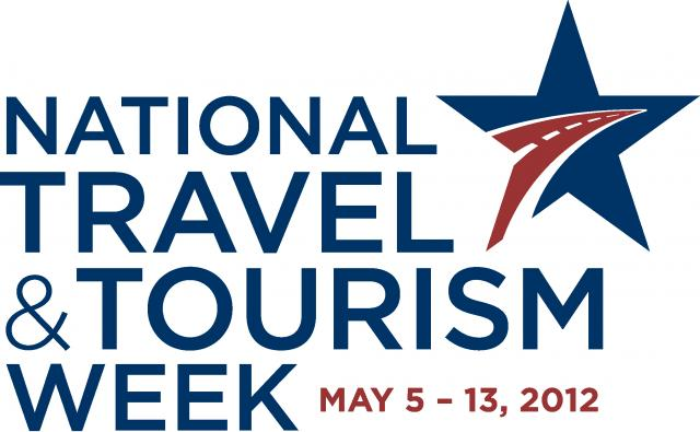 T is for Travel and Tourism Week, May 5 – 13, 2012