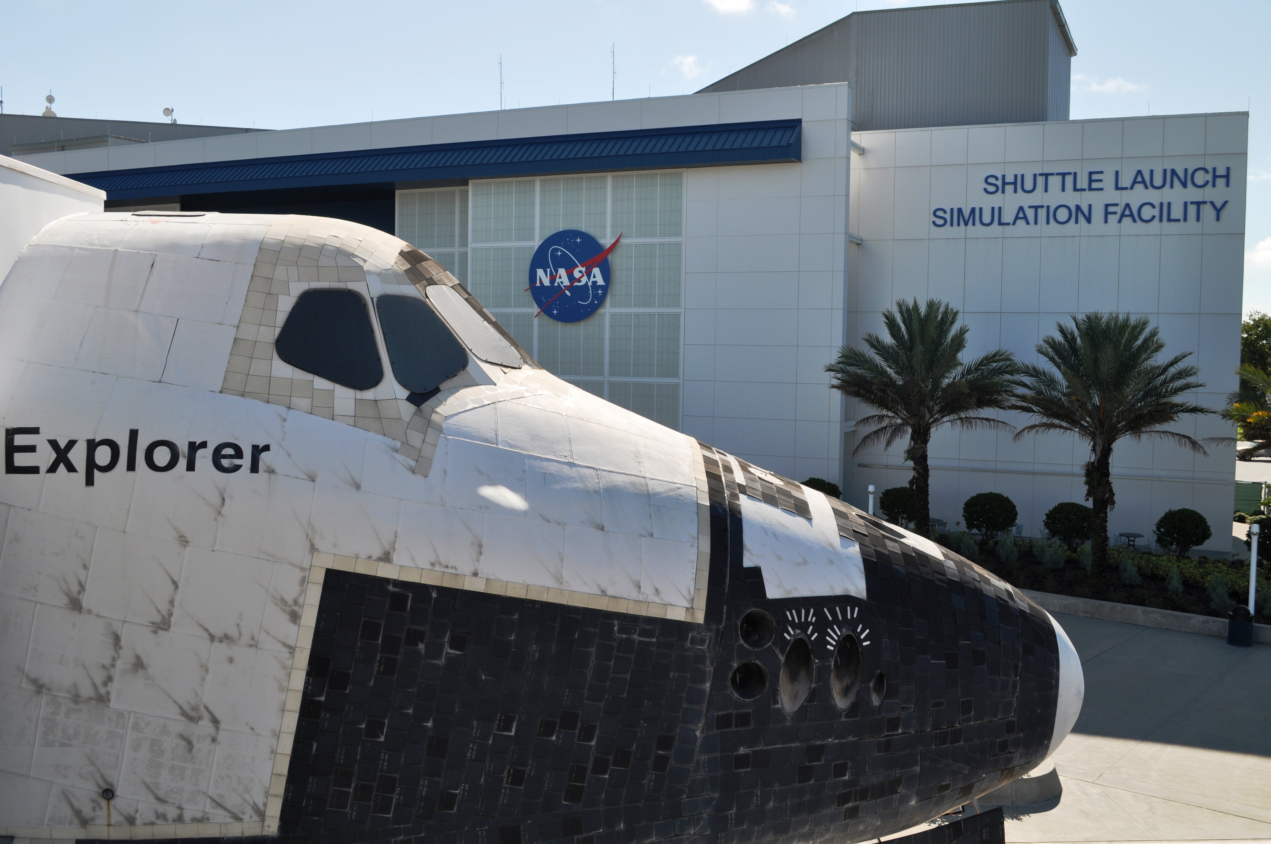 nasa shuttle facility single catholic girls That single event sparked a desire in her to learn more and would ultimately lead her to the very place that made it happen: nasa ms peters now uses her passion and knowledge for.