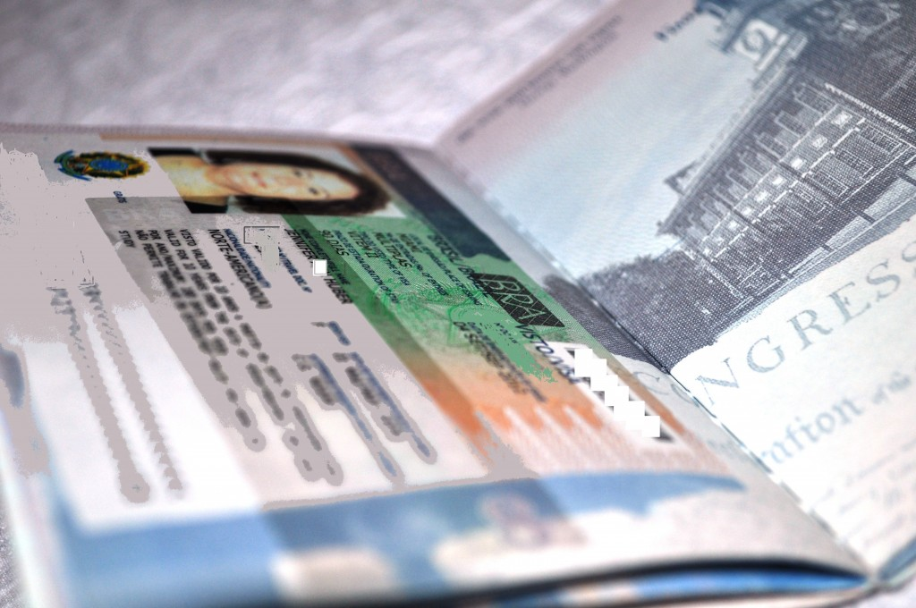 Getting a Business Travel Visa for Brazil in Florida is Easy When Following the Rules