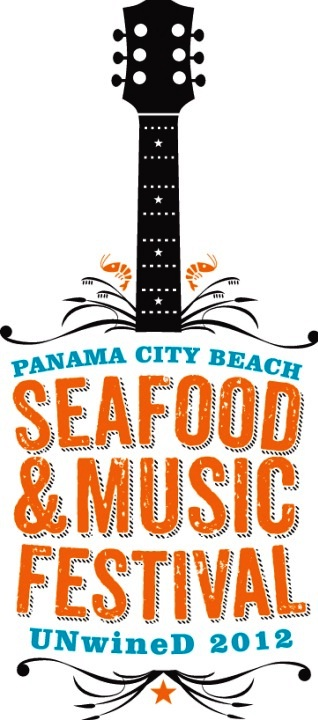 Panama City Beach Seafood & Music Festival, Oct. 25 & 26, 2012
