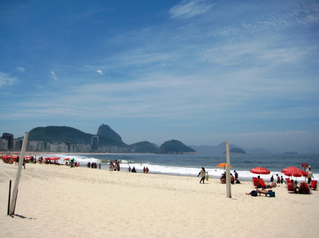 Muddling through Rio de Janeiro: Things to Do