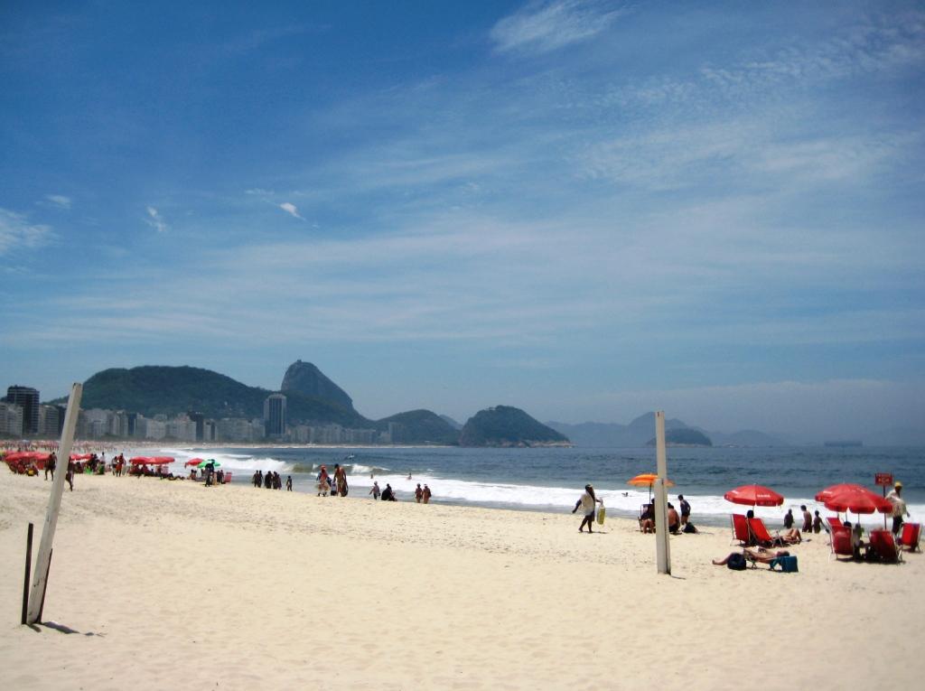 Muddling through Rio de Janeiro: Things to Do
