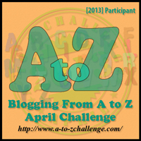My Blogging from A to Z Challenge Meme: Characteristics of a Solo Travel Girl