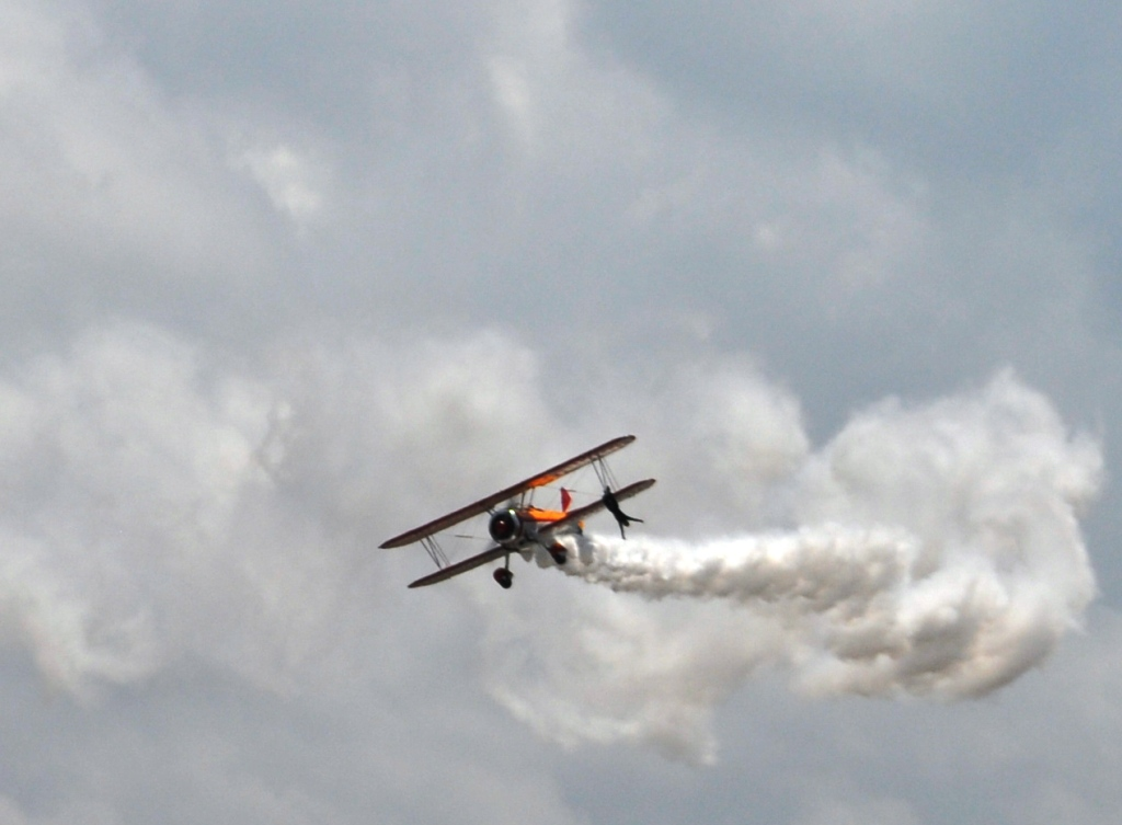 2013 Florida International Air Show Wowed in Punta Gorda