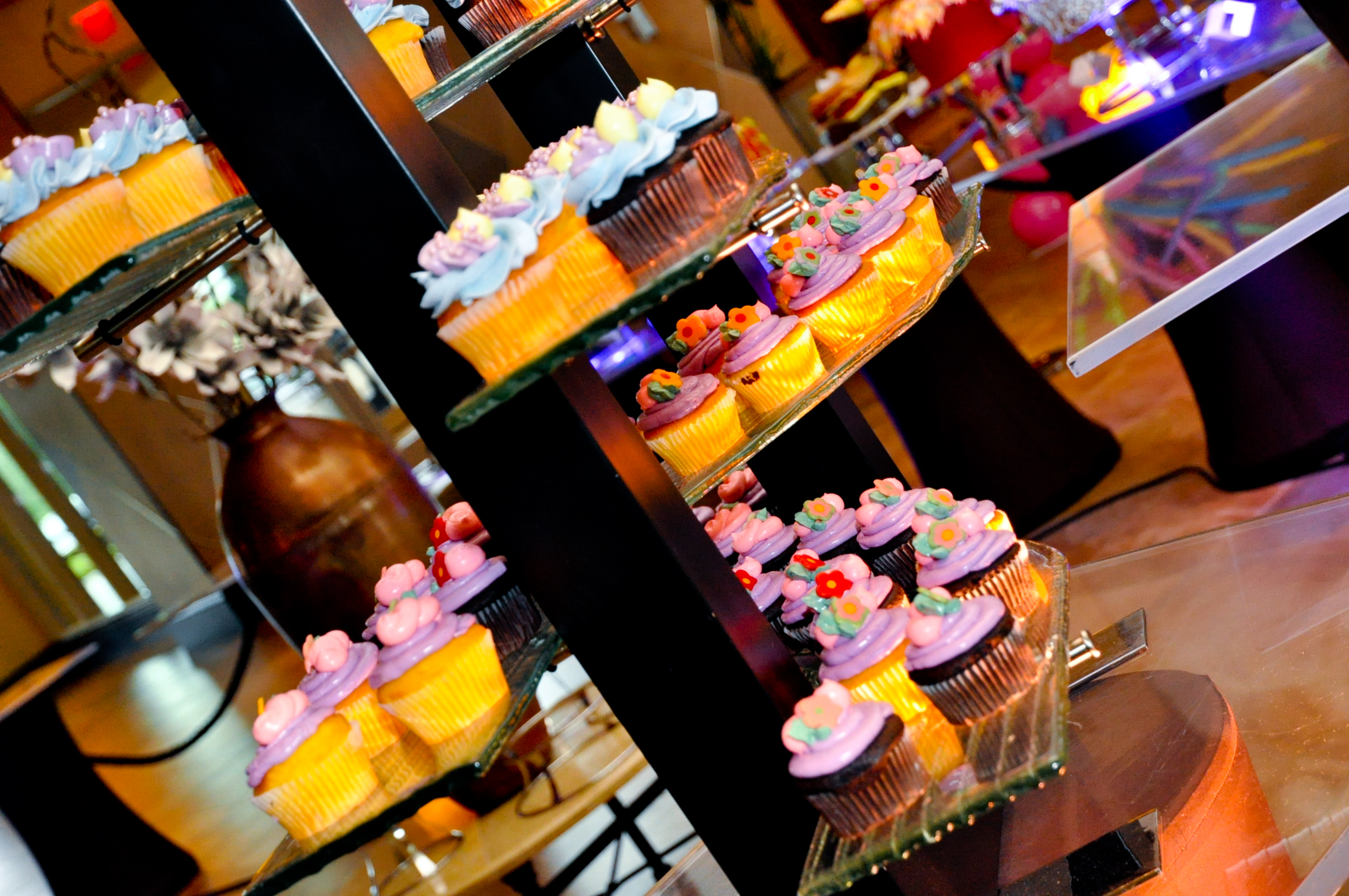 Hilton Orlando Bonnet Creek Hosting Cupcake Lovers Weekend, June 14 & 15, 2013
