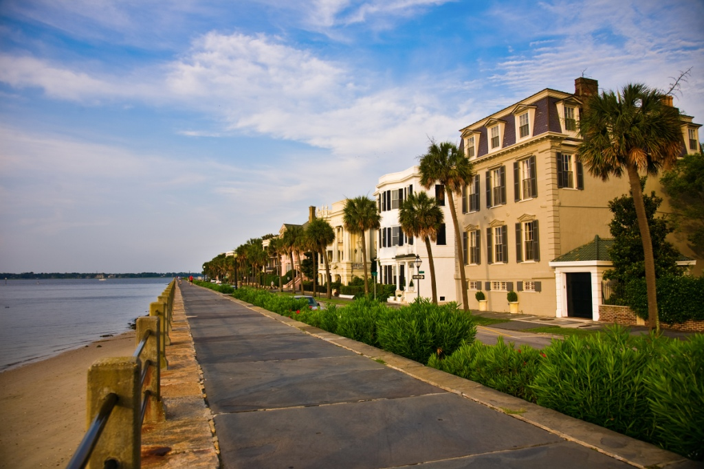 July is National Vacation Rental Month! A Rental Offers More Space, Comforts and Value than a Hotel Room. Wyndham Vacation Rentals Can Connect You with this Charleston, S.C., Vacation Rental..