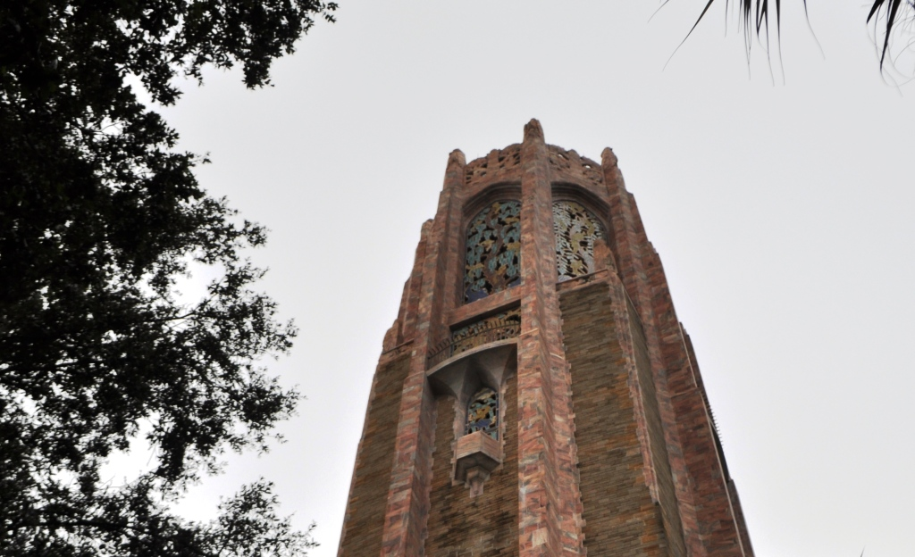 Florida Travel: Visit the Singing Tower at Bok Tower Gardens Near Orlando