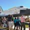 Space Shuttle Atlantis at Kennedy Space Center: 'That's One Big Spaceship!'